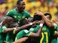 Сборные Кот-д'Ивуара и Камеруна подозреваются в договорном матче