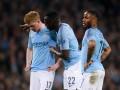 УЕФА отстранил Манчестер Сити от Лиги чемпионов на два года