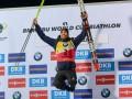 Биатлон: пять выводов первого этапа Кубка мира в Эстерсунде