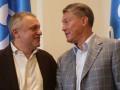 ФФУ в сентябре рассмотрит претензии Блохина к Динамо