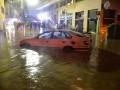 Наводнение сорвало итальянские планы Шахтера