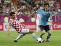 Хорватия - Испания - 0:1. Текстовая трансляция