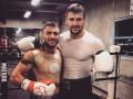 Ломаченко: Стивенсон - старый для бокса, поэтому не смог выиграть у Гвоздика