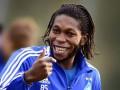 Мбокани: У меня контракт с Динамо и я буду до конца его выполнять
