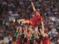 Тотти предлагали играть в Реале, но он выбрал Рому