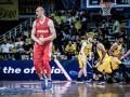 Украинец вышел в финал баскетбольной Лиги чемпионов