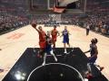 НБА: Атланта уступила Клипперс, Чикаго - Бруклину