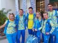 Модный приговор: В чем поедут национальные сборные на Олимпиаду-2016