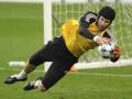 Чех рискует пропустить первый матч плей-офф Евро-2012 против Черногории