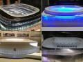 Новый Королевский дворец. Каким будет обновленный стадион Реала (ФОТО)