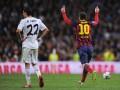 Месси пригласил на свадьбу единственного игрока Реала
