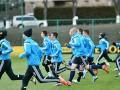 Украина (U20) - Англия (U20): Онлайн видео трансляция товарищеского матча
