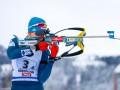 Анси: Пидгрушная заняла девятое место в спринте, победила Экхофф