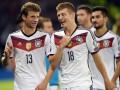Мюллер: Германия не должна никого бояться
