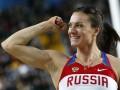 Возвращение легенды: Елена Исинбаева объявила о возобновлении карьеры