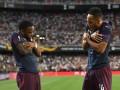Ляказетт: Мы хотим играть в Лиге чемпионов в следующем сезоне и выиграть трофей