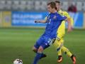 Бутко: Хотел бы поиграть вместе с Марлосом в сборной Украины