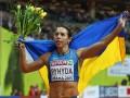 Фотогалерея: Как украинка победила на чемпионате Европы по легкой атлетике