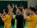 Футзал. Украина в Харькове делает шаг к Евро-2014