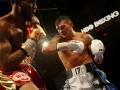 Усик подписал контракт со Всемирной боксерской суперсерией