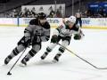 НХЛ: Лос-Анджелес в овертайме уступил Миннесоте, Рейнджерс крупно обыграл Айлендерс