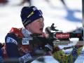 Абрамова выиграла спринт на Кубке IBU в Италии