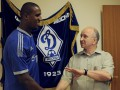 Бразильский защитник выбрал Динамо, но не то