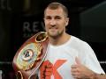 Ковалев поздравил Усика с победой