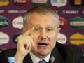Клубы единодушно поддержали продление контракта с Коллиной - Суркис