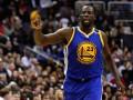 НБА наказала пятерых игроков за потасовку в матче Голден Стэйт – Вашингтон