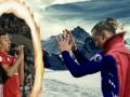 Ибрагимович стал героем мемов после своего празднования гола