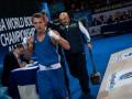 Буценко обеспечил Украине первую медаль чемпионата мира по боксу