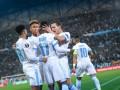 Марсель – Зальцбург: где смотреть матч Лиги Европы