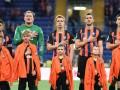 Стало известно, кто представит Украину в еврокубках в сезоне 2018/19