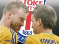 Коноплянка и Ярмоленко - в списке трансферных целей Сток Сити