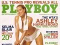 Фото спортсменок, которые не побоялись сняться для Playboy