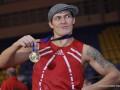 Украинцы триумфально выступили на Кубке Европы по боксу
