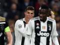 Акции Ювентуса подешевели на 24% после вылета из Лиги чемпионов от Аякса