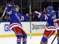 НХЛ: Эдмонтон победил Бостон, Рейнджерс обыграли Ванкувер
