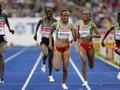 Берлин-2009: Золото в беге на 10 000 метров у женщин завоевала Кения