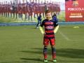 В академии Барселоны будет играть 8-летний украинец