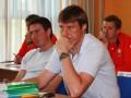 Хацкевич и Белькевич будут тренировать динамовскую молодежь