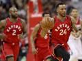 НБА: Индиана проиграла Торонто, Кливленд прервал серию поражений