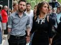 ЧМ-2018: Жена Месси встретила футболиста в аэропорту Барселоны после вылета с мундиаля