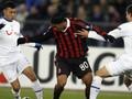 Цюрих - Милан - 1:1