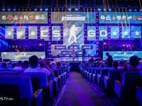 SL i-League StarSeries Season 3 посмотрели почти пять миллионов зрителей