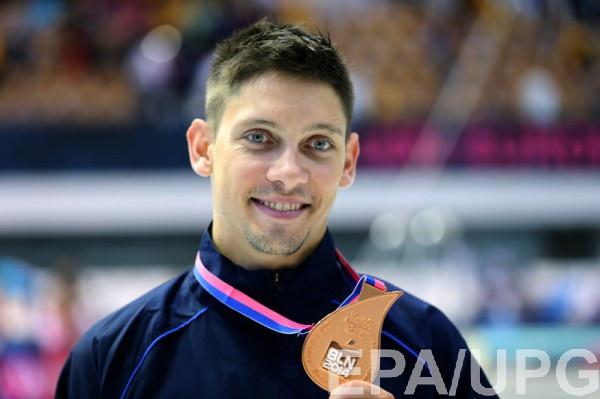 Кваша рассчитывает завоевать медаль Олимпийских игр
