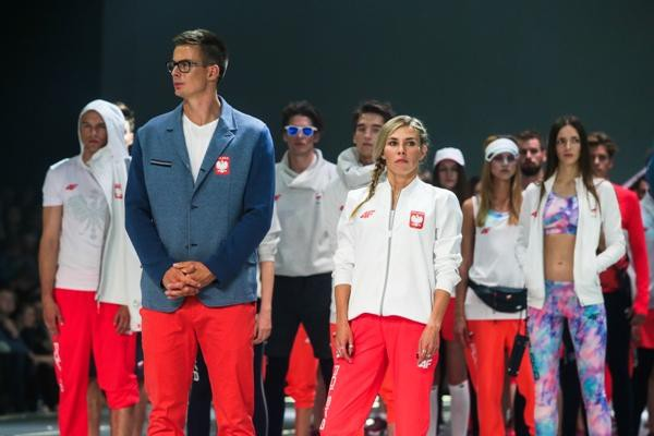 «На лабутенах»: сборная Кубы поедет на Олимпиаду в форме от Сhristian Louboutin