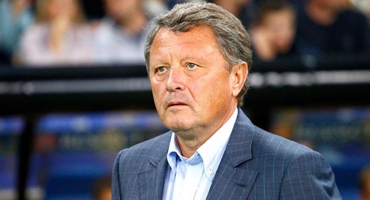 Мирон Маркевич не доволен, как Металлист сыграл в последних матчах