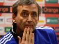 Тренер Сан-Марино: Жаль, что мы не забили гол